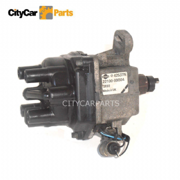 NISSAN MICRA K11E MODELS FROM 1993 TO 1999 IGNITION DISTRIBUTOR 22100 99B04